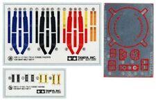 F1 Cintura Set F 1990 S - 1/20 KIT MODELLO F1-TAMIYA 12638