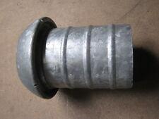 Gülle Kupplung System Perrot V-Teil mit Schlauchtülle 159-150 mm, verzinkt