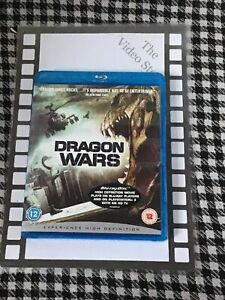Dragon Wars ( Blu-ray )