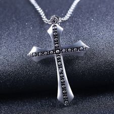 Keltisch kruis met ketting, Celtic cross with chain, Keltisches Kreuz mit Kette