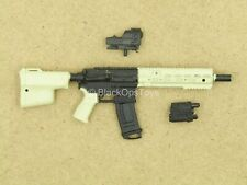 1/12 scale toy - Gun Runners Weapons - Assault Rifle w/Accessory Set