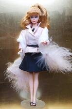 Barbie At Harvey Nichols Dressed Doll~LE 250~With COA~By Mattel~Rare!