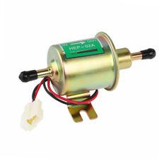 12V Pompa Elettrica Carburante Universale Benzina Gasolio a bassa Pressione