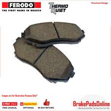 Genuine FERODO Brake Pads DB1745RTQ