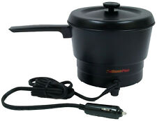 12v Saucepan / Popcorn Maker ideal for motorhomes and trucks *** RRP £32.99 ***