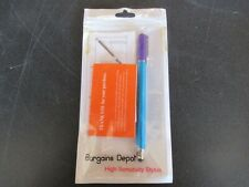 Stylus Touch Screen Pen for iPhone, Ipad, iPod, Tablet,...Bargains Depot