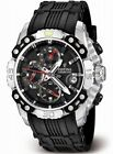 Festina F16543/3 Mens Chrono Bike Tour De France  Dial Rubber Strap