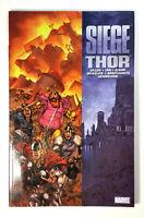 SIEGE Thor #1 TPB (2010) Marvel Comics