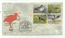 Superb Thematic Postal Stamps