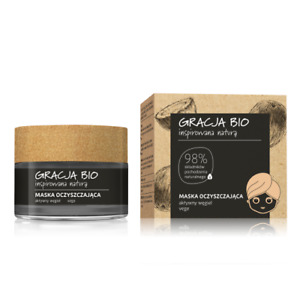 MIRACULUM GRACJA Bio CLEANSING MASK