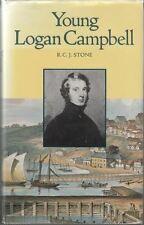 Young Logan Campbell : R.C.J. Stone