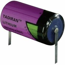 Tadiran Batteries SL-2770T C Size 8500mAh Lithium Battery Cell 3.6V Tagged