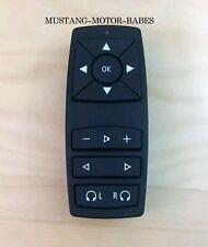 2007 2008 2009 2010 BMW X5 X6 XDRIVE REAR ENTERTAINMENT REMOTE CONTROL