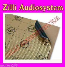 AZ AUDIOCOMP STP The bloated stomach S damping antivibration self-adhesive