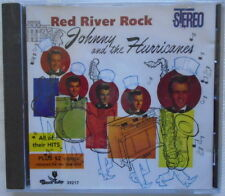 JOHNNY AND THE HURRICANES - Red River Rock - BRAND NEW - CD