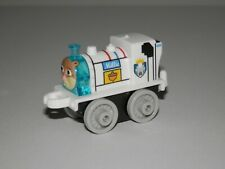Thomas & Friends Minis 2016 MILLIE AS SANDY - SPONGE BOB - NEW - WEIGHTED