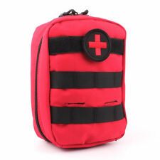 First Aid Kit Individuel Ceinture Pochette insert Box Single NSN 6545-01-094-6136