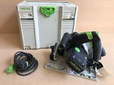 Scie circulaire FESTOOL TS 55 (incl systainer) Cirkelzaag