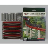 Kato 20-824 Pont Courbe / Curve Bridge Set R481-60 - N