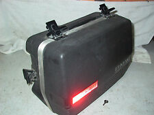 BMW R100S Right CLASSIC CASE Saddle Bag R100RS R100GS R100RT R80RT R100CS R80G/S