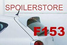 SPOILER  ALETTONE ALFA ROMEO  MITO RACING GREZZO  F153G   SS153-1