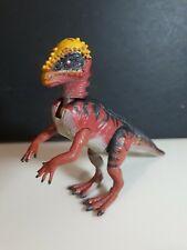 Jurassic Park Series 2 Pachycephalosaurus Red Pachy JP14