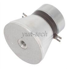 Piezoelectric Ceramic 100W 28kHZ Ultrasonic Transducer with Large Amplitude