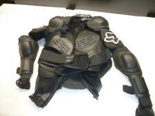 Fox body armor jacket size m youth