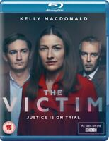 Nuovo The Victim Serie 1 Blu-Ray (DAZB0546)