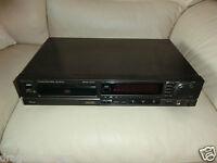 Technics SL-P477A MASH CD-Player, ohne POWER-Taste, gepflegt, 2J.Garantie