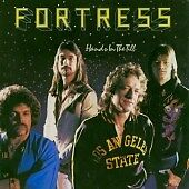 Fortress  - hands in the till the CD AOR