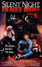 SILENT NIGHT DEADLY NIGHT 5: THE TOYMAKER - Limited Edition Hardbox -