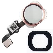 iPhone 6S Home Button Flex Kabel ID Sensor Touch Ersatz Menü Taste rosegold gold