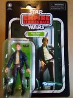 "Star Wars The Vintage Collection- Han Solo (Bespin) New 3.75"" action figure VC50"