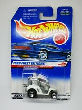 # 1/64 HOT WHEELS - 1999 FIRST EDITIONS 9/26 TEE'D OFF - CARD LUNGA #