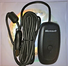 Official Microsoft 2.4GHz USB Wireless Receiver for using 360 controller on PC