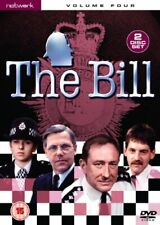 The Bill - Volume 3 DVD 13 Episodes From Series 4