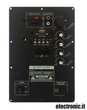 Modulo amplificatore PM100 per cassa acustica