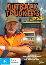 OUTBACK TRUCKERS Season 7 : NEW DVD