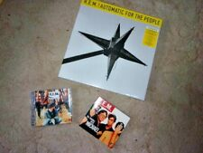 More details for r.e.m.  -  automatic for the people , super deluxe box set, new, sealed, + 2 fre