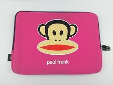 FUNDA PAUL FRANK ROSA PORTATIL TABLET