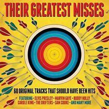 CD de musique pop rock Elvis Presley avec compilation