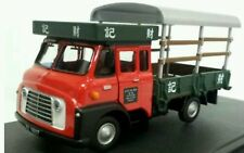 Best Choose 1:50 Hong Kong Classic Lorry - Commer Version B