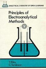 Principles of Electroanalytical Methods (Analytical Chemistry by Open-ExLibrary