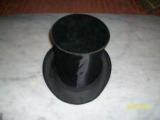 Alter Zylinder Chapeau Claque - HM - KLAPPHUT - 1900