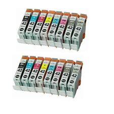 16PK CLI-42 CLI42 Ink Cartridge For Canon CLI-42 PIXMA PRO-100 PRO100 PRO 100