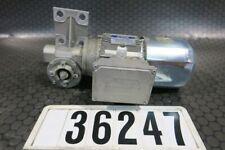 Bonfiglioli BN 71 B4FD Getriebemotor 220/380V 0,37kW 1370 U/min i=7 #36247
