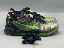Nike Kobe 8 System SS 'Christmas' Size 9.5 639522-001