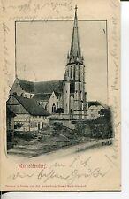 Frankierte Echtfotos aus Niedersachsen mit dem Thema Dom & Kirche