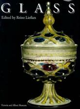 Glass (Decorative Arts) By Reino Leifkes